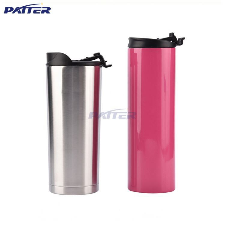 Good service factory supply stainless steel bottle sports cap