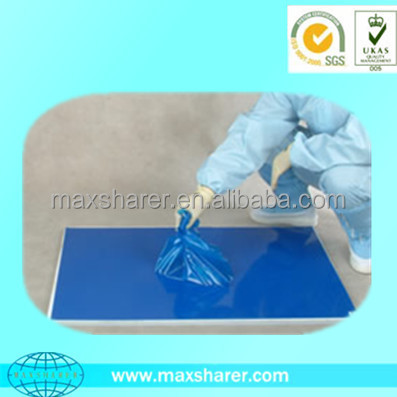 26*45 Disposable Cleanroom Entrance Sticky Mat