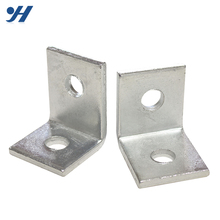 Favourable Price Jis Standard beam support metal framing angle iron brackets
