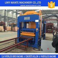 brick making machine japan qt 10-15 automatic color paver block machinery With Long-term Technical Support