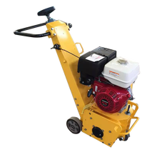 CE certificated portable asphalt road milling machine