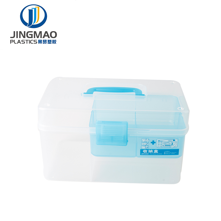 New english style Worth buying best selling cosmetic plastic box storage
