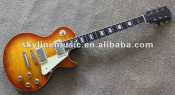 EGLP-CB High quality Electric guitar