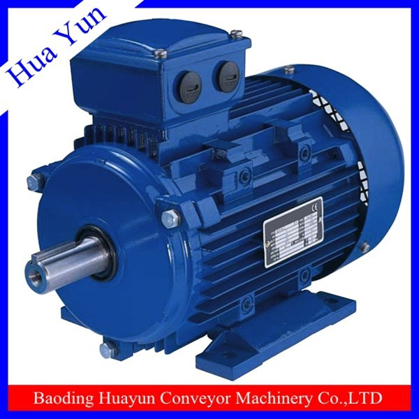 permanent magnet Gear Motors /Three-phase 380V-3KW electric motor in Hebei