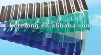clear polycarbonate roof sheet