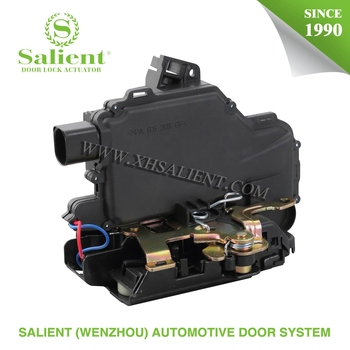 New design 3B4839015A door lock auto lock actuator for VW passat