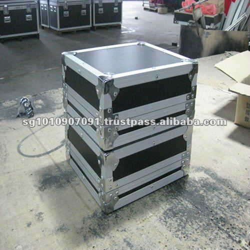 RK road case,combo amp flight cases