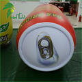 Customized Air Giant Beer Bottle Advertising Inflatable Can