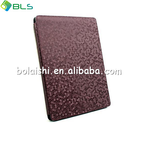 leather tablet case for ipad 5,leather case for ipad 5 with high quality