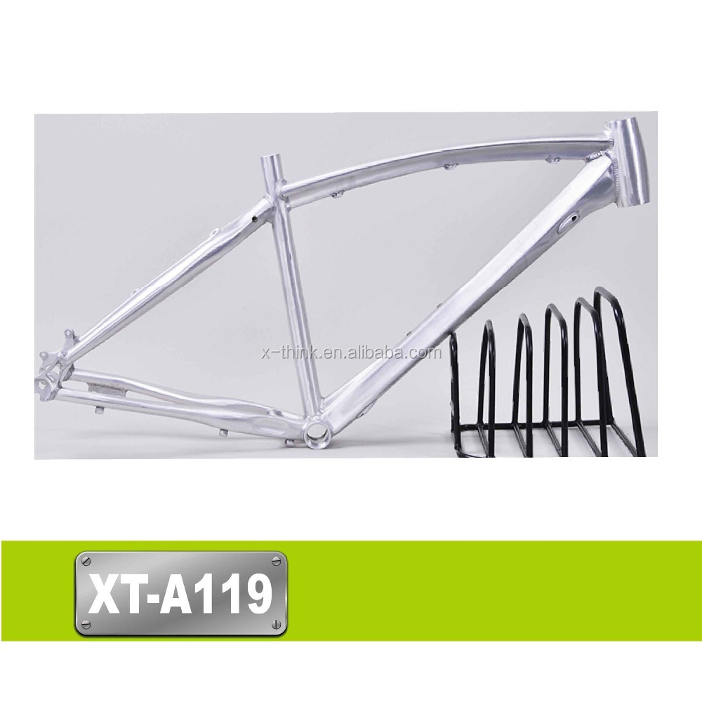 Good quality aluminum 606129er mtb bicycle frame 29*483