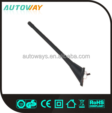 universal roof car tv antenna installation