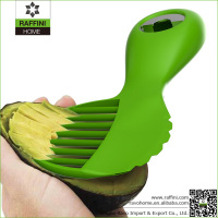 Patented Product 3 in 1 Avocado Tool, Avocado Pitter, Avocado Helper