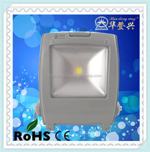 Save energy more efficient radio fm 10w led solar powered flood light
