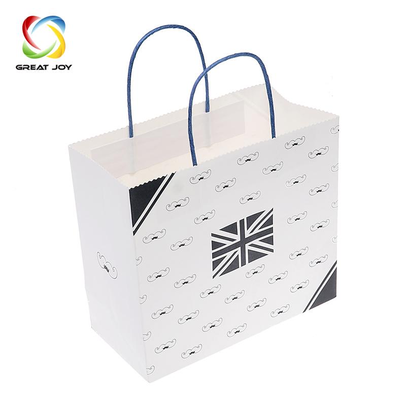 Buy direct from china wholesale paper bag for mooncake