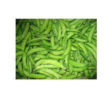 fresh frozen sugar snap peas