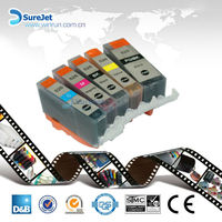 PGI525 CLI526 suitable for Canon IP4850 Compatible ink cartridge
