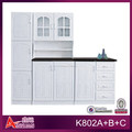 new design wooden kitchen cupboards