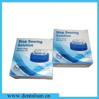 Anti Snore Tary Stop Snoring Mouthpiece/Stop snoring Solution