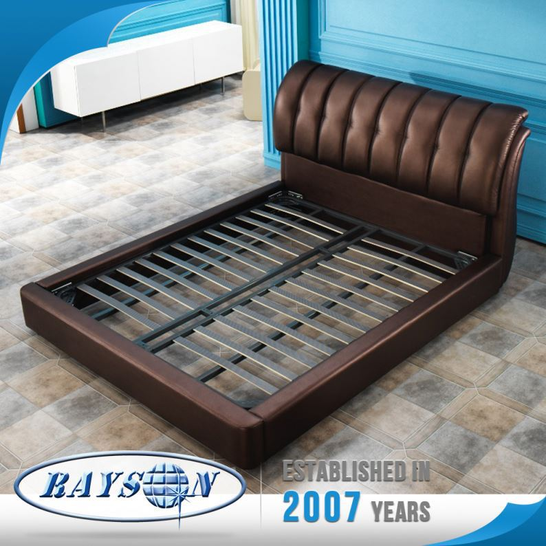 Most Selling Products Export Quality Luxury King Bed Wood