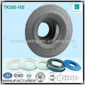 Housings 2014 Hot Sale long life and Passed ISO9001-2008 TK305-165 Forest Industry Pulley Belt Conveyor Roller Bearing Housings