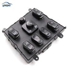 NEW <strong>W163</strong> ML320 ML430 Power Window Switch Console 163 820 66 10;1638206610;10692878