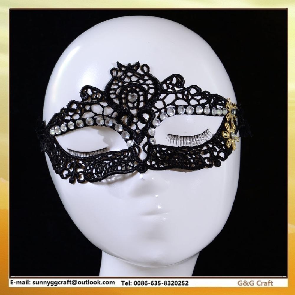 Wholesale costume black mask - Online Buy Best costume black mask ...