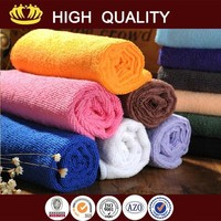 wholesale microfiber towel hairdressing disposable