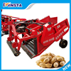 Automatic Combine Peanut Harvester/Garlic Harvester/Potato Harvester
