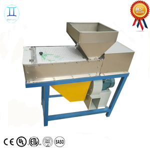 roasted peanut peeling machine to remove peanut red skin with cheap price