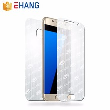 Factory supply Invisible film for samsung galaxy s7 edge screen protector