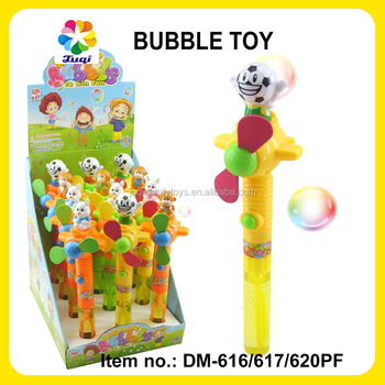 Safety Bubble Water Bubble Maker For Kids