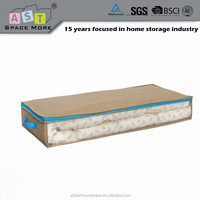Wholesale Fashion Undre Bed Blanket Storage Bag
