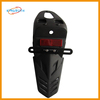 high quality new style motorcycle number plate Rear fender