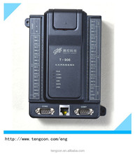 wide temperature PLC TENGCON T-906 PLC with 12pt100