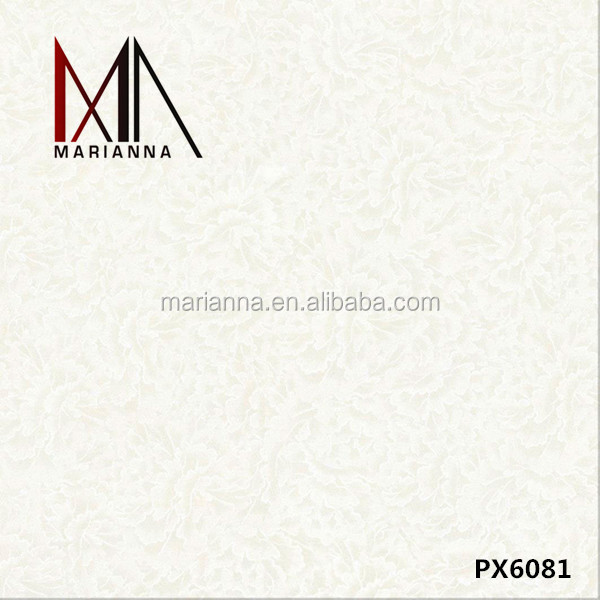 Hot sale white porcelain subway tile and italian ceramic tile with discount flooring tile MA-PX6081 spanish marble price