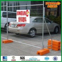 Anping temporary fence (factory)