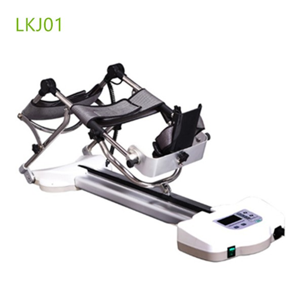 machine for knee recovery
