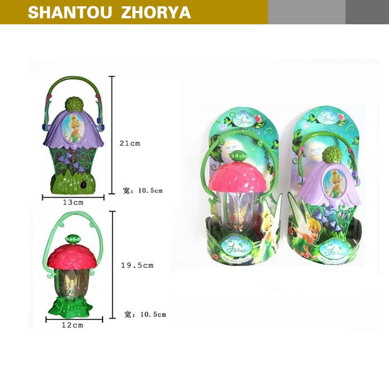 Zhorya 2016 BO new music and light lantern magic hand lamp toys