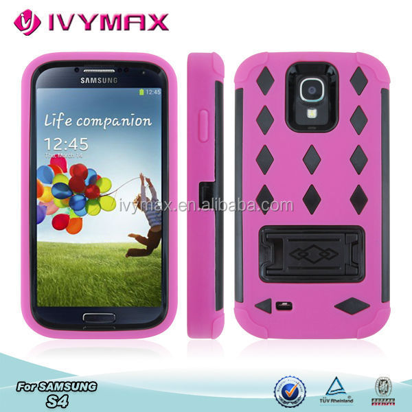 Smartphone case for Samsung Galaxy S4 i9500