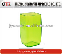 Plastic molding cups mould plastic cup injection mould