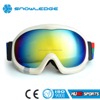 snow skiing goggles and snowboarding eyewears from china