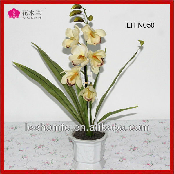 artificial silk flower plants wholesale flores