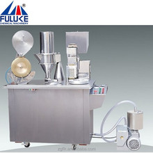 Factory semi-automatic hard capsule filling machine capsule filler capsule encapsulation machine