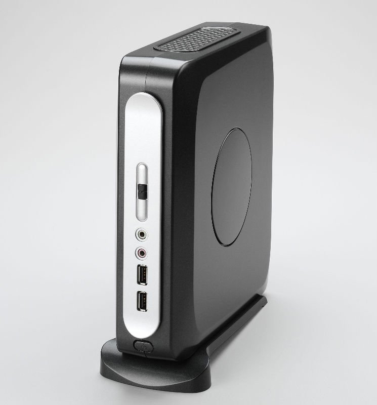 Model No.: 3300 Mini ITX PC