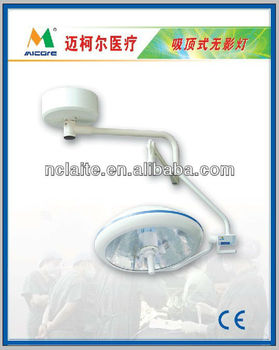 O.T light two heads ceilling surgical lights