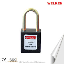 China Master Differ Long Shackle Brass Lock Beam Cheap Padlock
