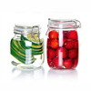 /product-gs/hermetic-glass-storage-jar-with-metal-clip-honey-jar-glass-glass-cookie-jar-60447271231.html
