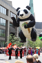 giant inflatable panda/ inflatable advertising panda/ customized inflatable panda for advertising
