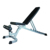 deluxe adjustable sit up bench weight bench Gym equipment HRSB59