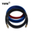 High pressure 225 psi flexible air brake coil hose for truck parts